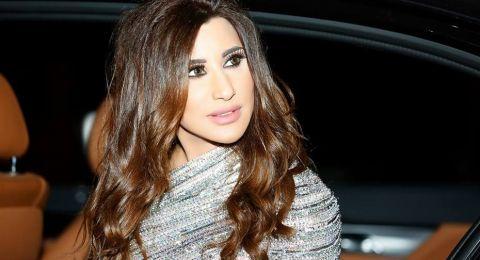 نجوى كرم حزينة بسبب نسبة انتشار السرطان في لبنان