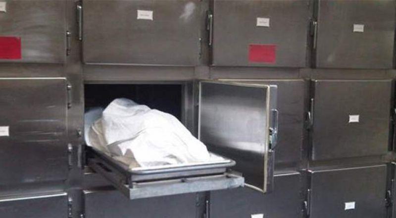 مستشفى يعالج المرضى في غرفة الموتى!
