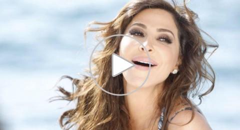 اليسا تطرح فيديو كليب اغنية
