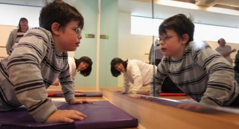 إسرائيل: 27% من الأولاد يعانون السُّمنة الزائدة!