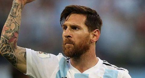 ميسي يرد على تحدي رونالدو ويريح جماهير برشلونة