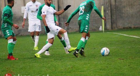 اداء سلبي ونتيجة سلبية بين الاخاء النصراوي وهـ اكسال (0-0)