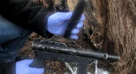 الرملة: اعتقال شاب 26 عامًا بشبهة حيازة بندقية وذخيرة