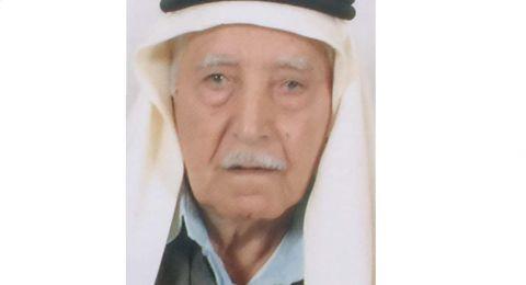 سخنين: الحاج حمد حسين غالية في ذمة الله