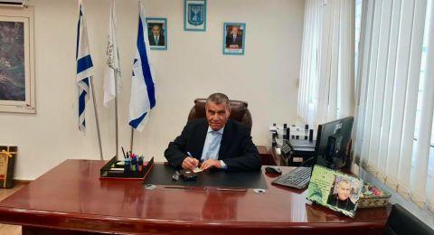 بخطوة رائعة: افتتاح مصلّى في مجلس اقليمي بستان المرج