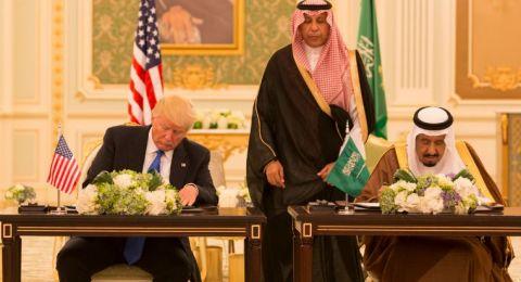 السعوية تصدم ترامب بشأن إعادة إعمار سوريا