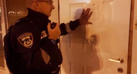 الشرطة تصدر 10 أوامر إغلاق إدارية خلال عام 2018 لمصالح تجارية في مدينة إيلات