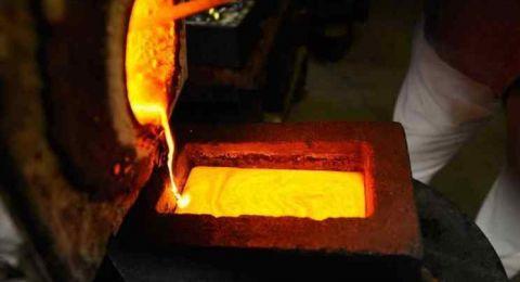 """""""اكتشاف مذهل"""".. علماء الصين يحولون النحاس إلى ذهب"""