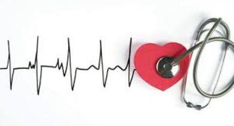 المعدل الطبيعي لضربات القلب في الدقيقة