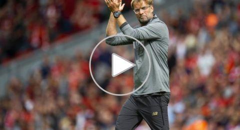 ليفربول يلقن أرسنال درسا في لعبة كرة القدم