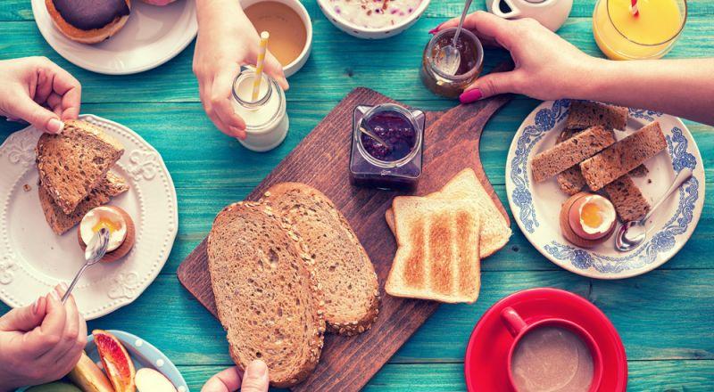عنصر غذائي تجنب تناوله على الإفطار إذا كنت تريد فقدان الوزن!