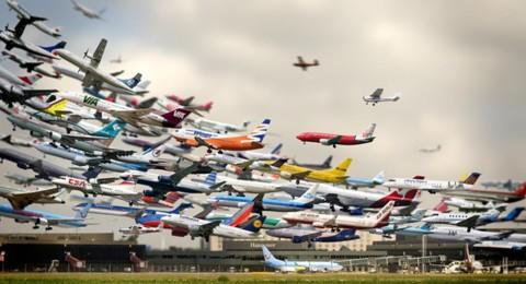 هل تنقرض مقاعد الدرجة الأولى في الرحلات الجوية