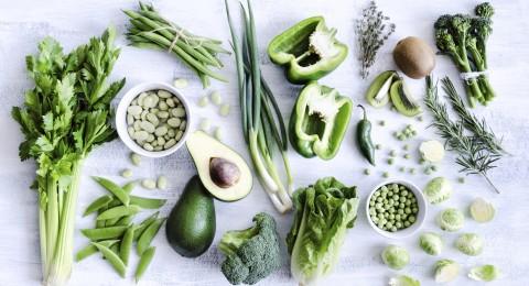 الخضراوات الورقية الخضراء فائدة تفوق فائدة العقاقير... اكتشفوها