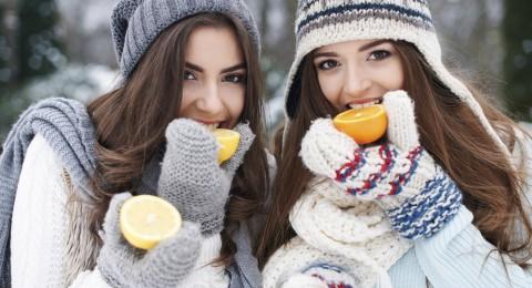 تعرفوا على الأطعمة الأساسية لحميتك الغذائية في الشتاء