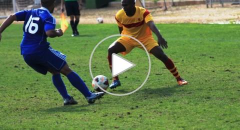 الاتحاد المجدلاوي يخسر لكرمئيل (0-1) وينهي المباراة بتسعة لاعبين