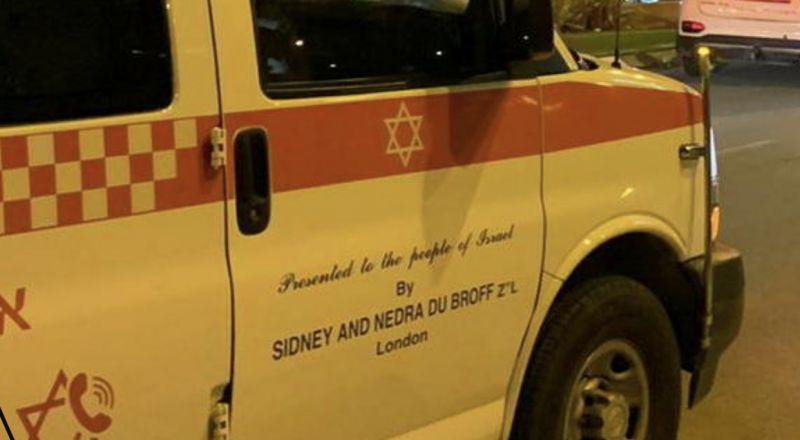 مصرع الشاب احمد ابو زايد بحادث طرق في مدخل رهط