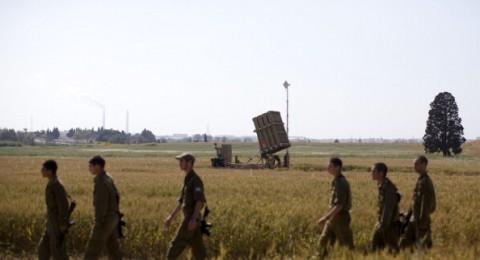 ضابطة إسرائيلية: