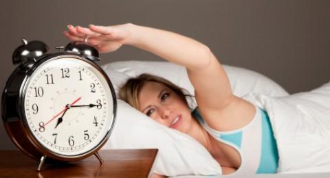 قلة النوم تؤثر سلبا على الجينات البشرية!