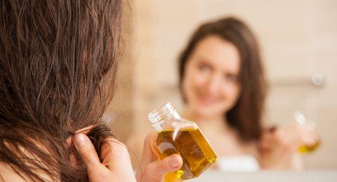 أفضل الطرق الطبيعية لعلاج تقصف الشعر