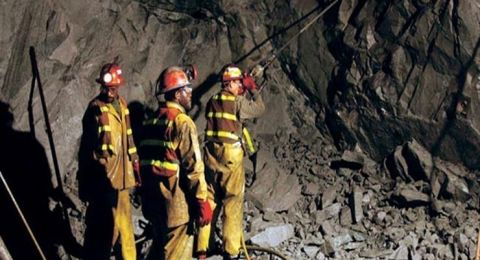 اندونيسيا: قتيل وعشرات المفقودين بانهيار منجم ذهب