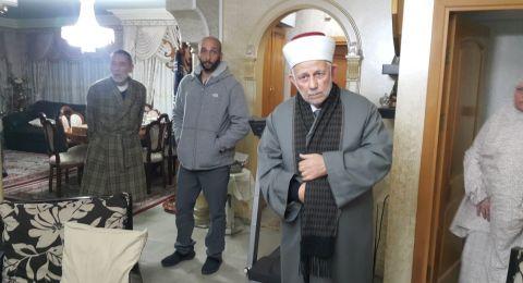السلطات الإسرائيلية تعتقل الشيخان سلهب وبكيرات على خلفية