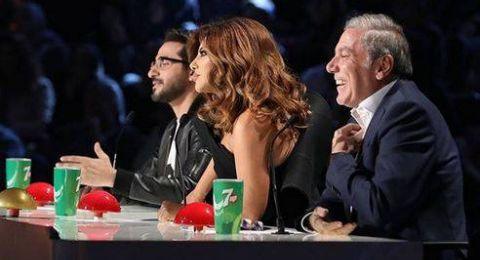 موهبة فريدة تصدم لجنة تحكيم Arabs Got Talent وترعبها