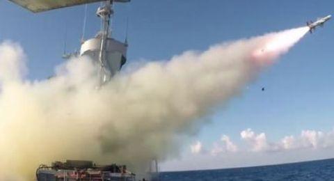 البحرية الإسرائيلية تتجهز بالرادار الأكثر تقدما في العالم