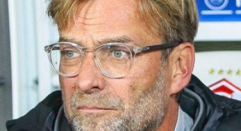 بعد التعادل السلبي.. مدرّب ليفربول: شيءٌ واحد يمنحنا لقب الدّوري