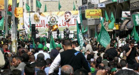 تقرير: صفقة تبادل أسرى جاهزة بين حماس وإسرائيل