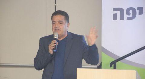 معهد التخنيون: تعيين البروفيسور يوسف جبارين نائبا لعميد البحث العلمي في كليّة الهندسة