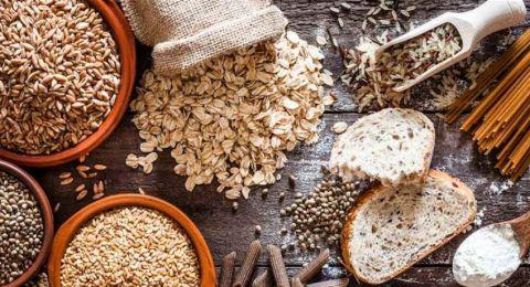 الحبوب الكاملة تساعد في علاج سرطان الكبد