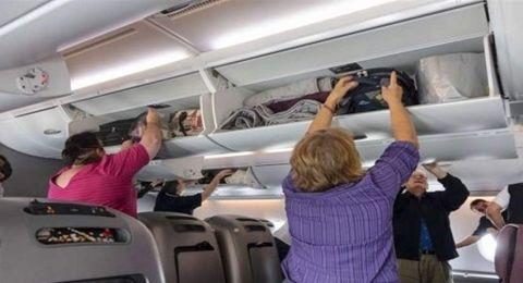 تجنب هذا التصرف الخطير أثناء السفر!