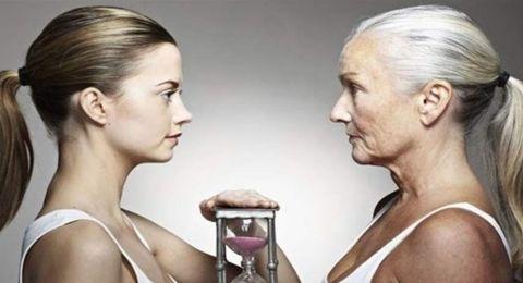 إليكِ التغيرات التي تحدث لجسمكِ كل 10 سنوات