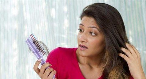 إذا كنت تعانين من تساقط الشعر.. إليك هذا الخبر!