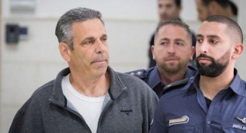 السجن 11 عاما للوزير السابق غونين سغيف بتهمة التجسس لصالح إيران