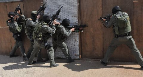 حملة اعتقالات بينهم اسرى محررون في الضفة