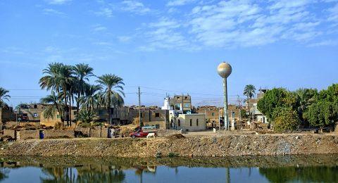 مسؤولون مصريون: حصة المواطن في مياه الشرب تتناقص