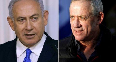 استطلاعات إسرائيلية: 61 مقعداً، لليسار  مقابل 59 لليمين