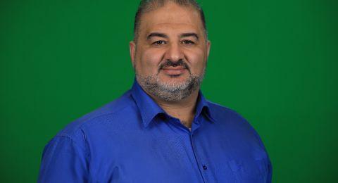 د. منصور عبّاس: استطلاعات الرأي تُوظف من جديد لضرب تحالف الموحدة والتجمع