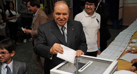 حالة بوتفليقة حرجة جدًا والرئاسة الجزائرية ستعلن عن قرارات هامة