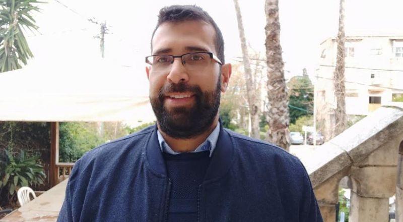 أمجد شبيطة مديرا عاما مشاركا لجمعية سيكوي
