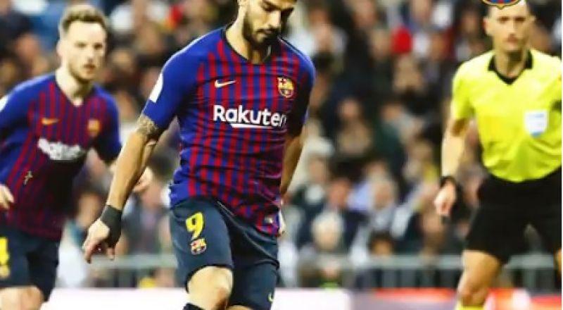 برشلونة يريد توجيه ضربة قاضية لريال مدريد في الكلاسيكو