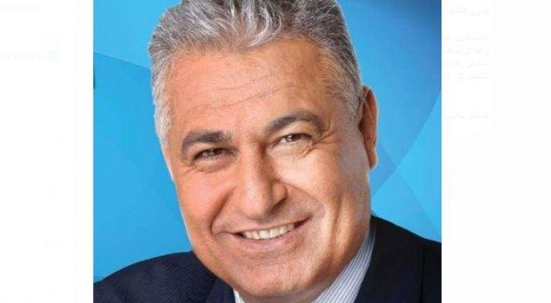 مازن غنايم : نستنكر جريمة إحراق سيارة المحامي شادي خلايلة نائب رئيس بلدية سخنين