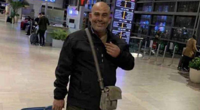 ذهب في رحلة سياحية الى تركيا .. وتوفي هناك، بئر المكسور تستيقظ على نبأ وفاة ابنها