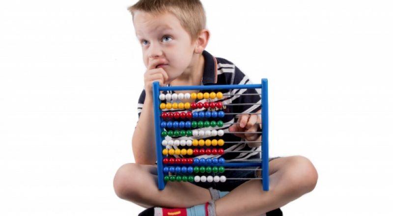 لماذا يعاني طفلك من صعوبة في مادة الحساب؟