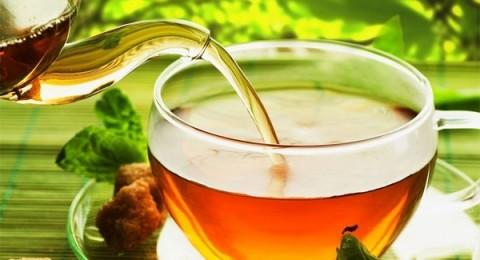 ما هو المشروب المفضل حول العالم بعد الماء؟... الشاي طبعا!