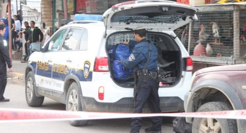 عاملة فلبينية متورطة بحادث قتل عجوز من المركز