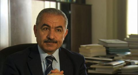 اشتية: عرض التشكيلة الوزاريّة على الرئيس بعد عودته من القمّة العربية