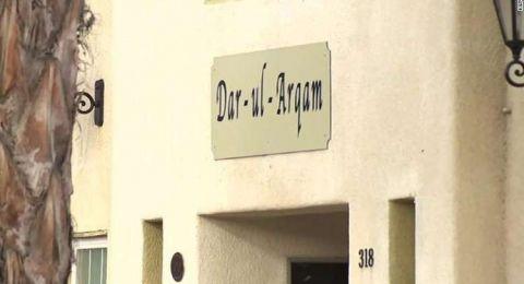 اعتداء على مسجد في كاليفورنيا وكتابة شعارات على جدرانه تشيد بهجوم نيوزيلندا