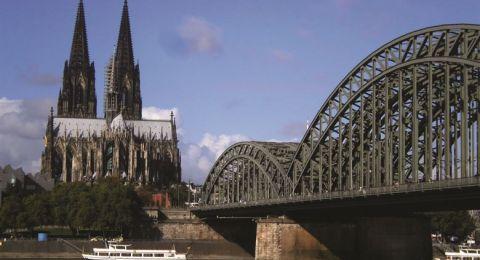 السياحة في المانيا: كولونيا وجهة تستحق الزيارة